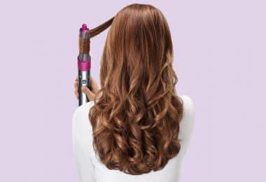 Boucleur cheveux
