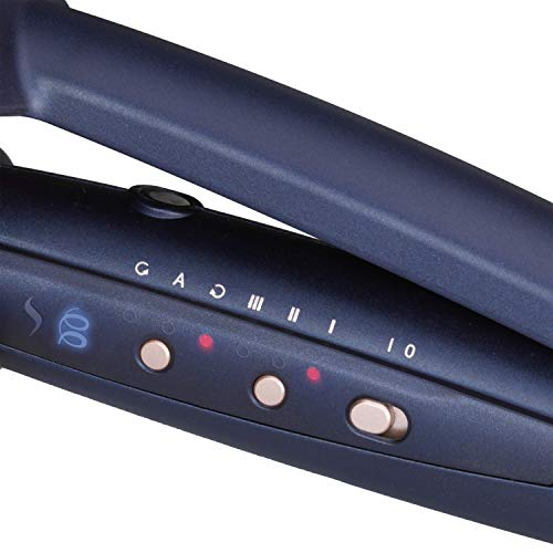 BaByliss Boucleur Automatique Curl Secret Pro Digital Sensor en Céramique et Technologie Ionique
