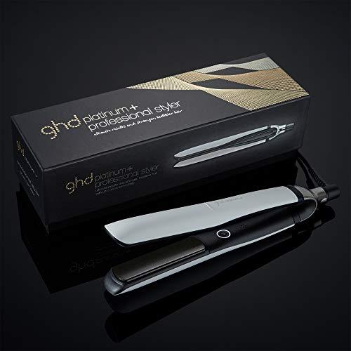 GHD - Styler Platinum+ - Lisseur Cheveux (Blanc)