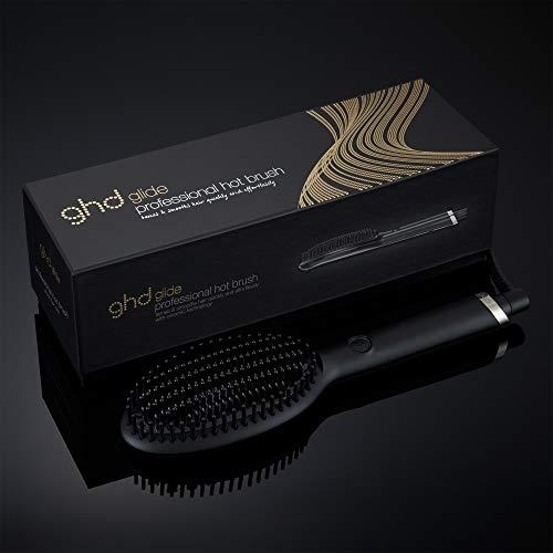 GHD - Glide - Brosse Lissante (Noir)